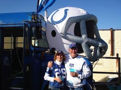 Helmet with Fans
