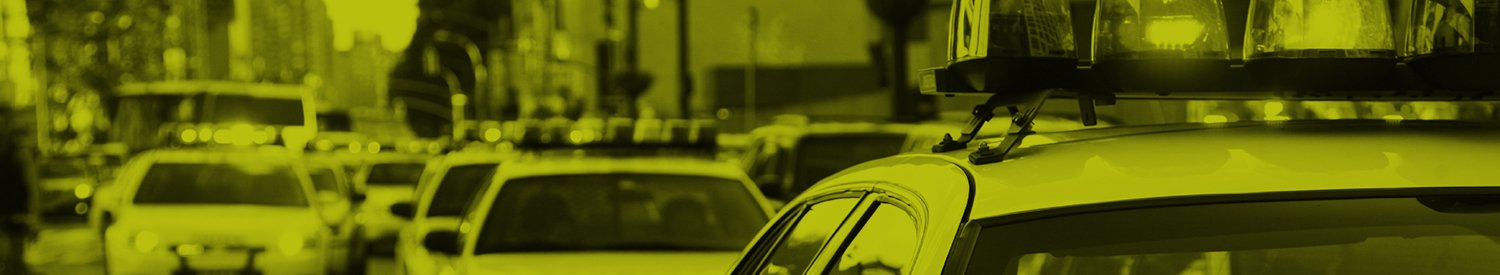 GPS tracking for public safety fleet