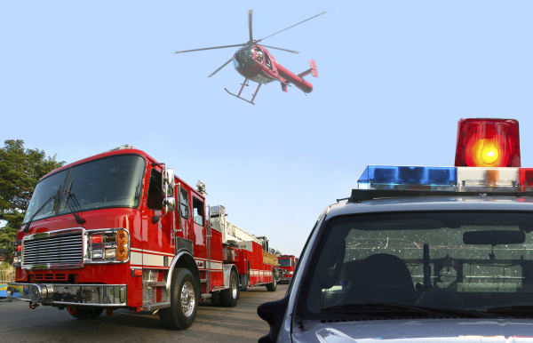 technology for public safety